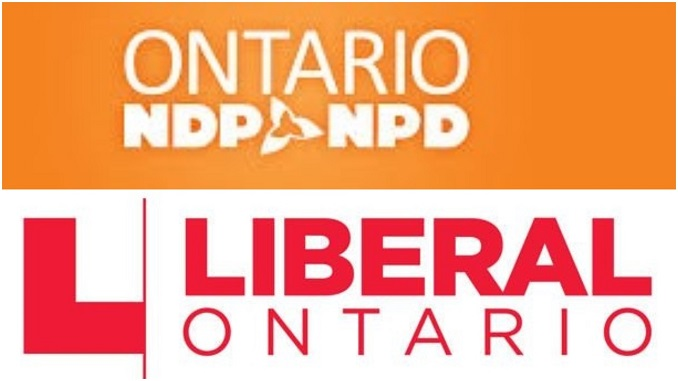 Will there be an NDP Liberal coalition.